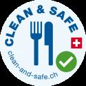 Clean-Safe-Gastro