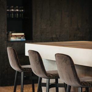 Interior Restaurant Lucide
